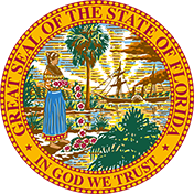 licensed General Contractor in the State of Florida logo