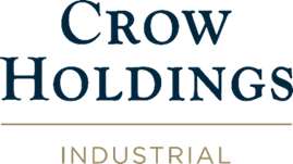 Crow Holdings Industrial logo